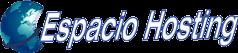 Logo Espacio Hosting